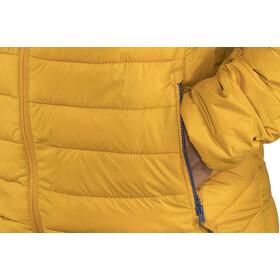 Meru Seattle Padded Jacket Herren buckthorn brown